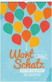WortSchatz 2020 Sauer, Ben 9783957344014
