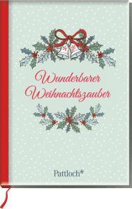 Wunderbarer Weihnachtszauber  9783629113696
