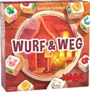 Wurf & Weg Catherine Unger 4010168248899