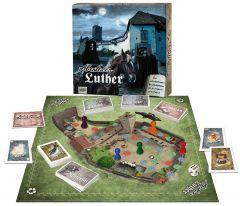 Abenteuer Luther  Gesellschaftsspiel