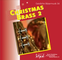 Christmas Brass 2 CD