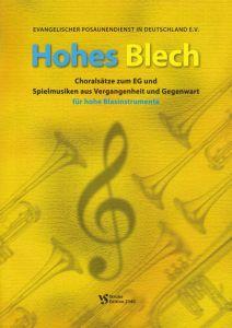 Cover Hohes Blech