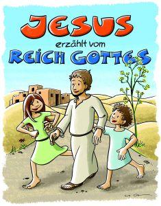 KiBiWo Jesus Reich Gottes