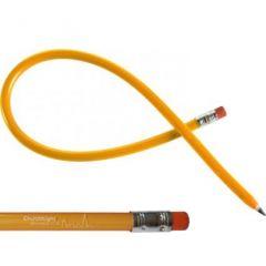 ChurchNight flexibler Biege Bleistift orange