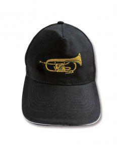 Baseball-Cap Flügelhorn