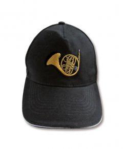 Baseball-Cap Horn