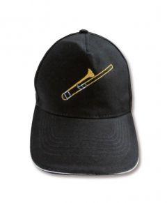 Baseball-Cap Posaune