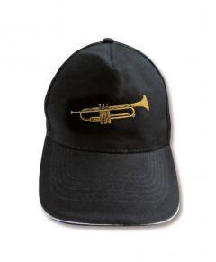 Baseball-Cap Trompete