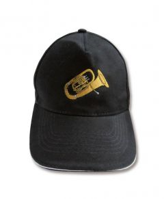 Baseball-Cap Tuba