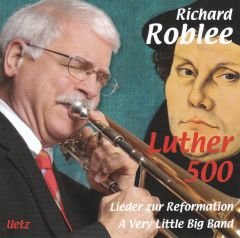 Luther 500 CD