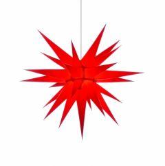 Herrnhuter Stern i7 - rot ca. 70 cm