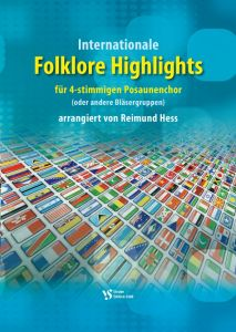 Internationale Folklore-Highlights