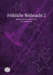 Cover Fröhliche Weihnacht 2