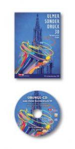 Paket Ulmer Sonderdruck 30 und CD zum Ulmer Sonderdruck