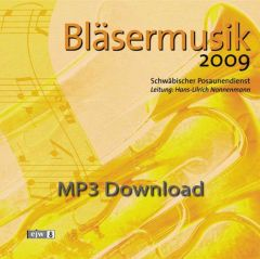MP3 Download Bläsermusik 2009