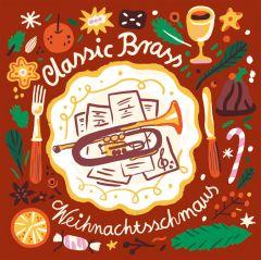 Weihnachtsschmaus CD