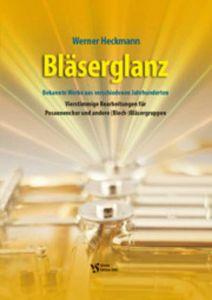 Heckmann, Werner: Bläserglanz