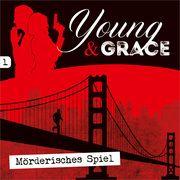 Young & Grace - Mörderisches Spiel Schuffenhauer, Tobias/Schier, Tobias 4029856400211
