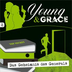 Young & Grace - Das Geheimnis des Generals Schuffenhauer, Tobias/Schier, Tobias 4029856400228