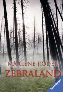 Zebraland Röder, Marlene 9783473583621