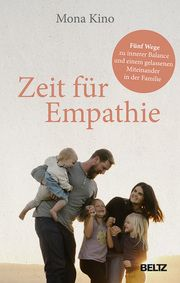 Zeit für Empathie Kino, Mona 9783407865908