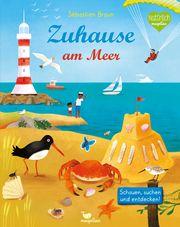 Zuhause am Meer Braun, Sébastien 9783734815669