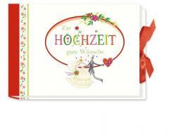 Zur Hochzeit gute Wünsche Erath, Irmgard 9783766614513