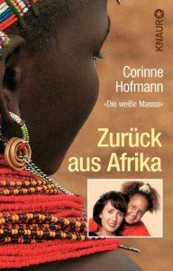Zurück aus Afrika Hofmann, Corinne 9783426777176