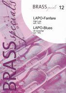 Brass Specials 12 Lapo-Fanfare & Lapo-Blues
