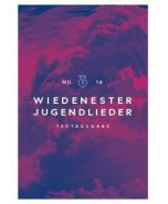 Cover Wiedenester 18 Textausgabe