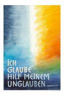 Jahreslosung 2020 Motiv Felger 62 x 93 cm Kunstdruck
