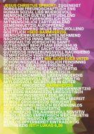 4250454702449 Jahreslosung 2021 - Motiv Jung - Poster A3