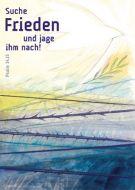 Jahreslosung 2019 - Motiv Neuanfang - Kunstblatt 40 x 60 cm