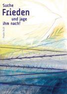Jahreslosung 2019 - Motiv Neuanfang - Kunstblatt DIN A4