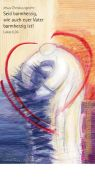 4260175272787 Jahreslosung 2021 - Motiv Dorothee Krämer - Faltkarte 10er