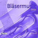 4260175272855 Bläsermusik 2021 Doppel-CD