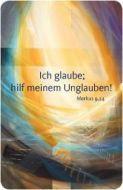 Jahreslosung 2020 Münch, Eberhard 4260308357343
