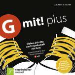 G mit! plus Blaschke, Andreas 9783761559925