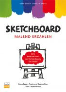 9783866871083 Sketchboard : malend erzählen