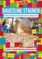 Cover Bausteine staunen