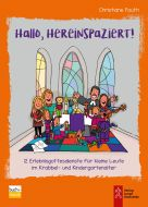 Hallo, hereinspaziert! (E-Book)