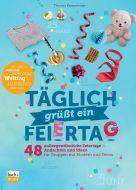 Cover Täglich grüßt ein Feiertag (E-Book)