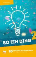 Cover So ein Ding 2
