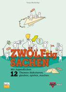 Cover ZWÖLFzig Sachen