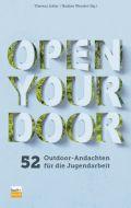 Open your door (E-Book)