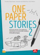 One Paper Stories 2 (E-Book)