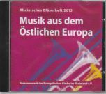 Cover Musik aus dem Östlichen Europa CD