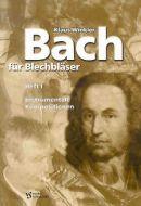Bach für Blechbläser Heft 1