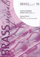 Brass Specials 10 Canzon Septimi Octavi Toni a 12
