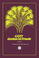 Cover Gott danken ist Freude Band 2